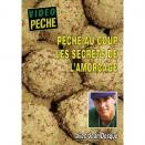 DVD : Pêche au coup, secrets de l'amorçage