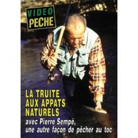 DVD : Truite aux Appats naturels
