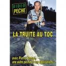 DVD : La truite au toc avec Pierre Sempe