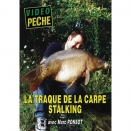 DVD : La traque de la carpe