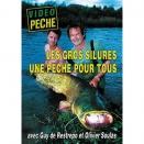 DVD : Les gros silures : une pêche pour tous