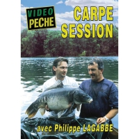 DVD : Carpe session