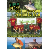 Lot de 2 DVD : Rod Hutchinson et la dream team