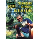 DVD : Techniques de p�che du black bass