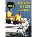 DVD : Techniques de pêche à soutenir