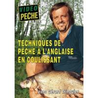 DVD : Pêche à l'anglaise au coulissant