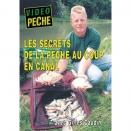 DVD : Les secrets de la pêche au coup au canal