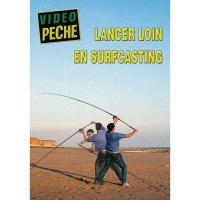 DVD : Lancer loin en surfcasting