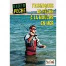 DVD : Pêche à la mouche en mer