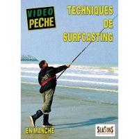 DVD : Techniques de surfcasting en manche