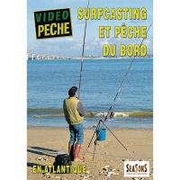 DVD : Surfcasting et pêche du bord