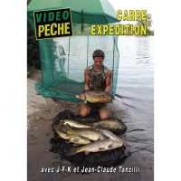 DVD : Carpe expédition