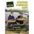 Lot de 2 DVD : Stratégies d'amorçage carpe