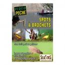 DVD : Spots à brochets