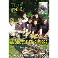 DVD : Amorçage en rivière