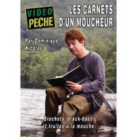 DVD : Les carnets d'un moucheur