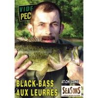 DVD : Balck bass aux leurres