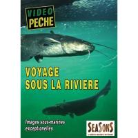 DVD : Voyage sous la rivière