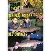 DVD : Des esturgeons, des combats