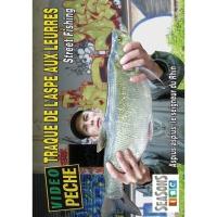 DVD : Traque de l'aspe aux leurres