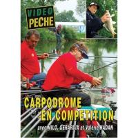 DVD : Carpodrome en compétition