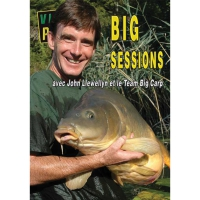 DVD : Big sessions