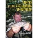 DVD : Truites aux leurres en ruisseau