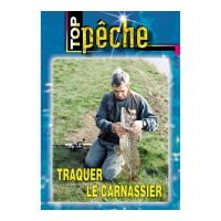 DVD : Traquer le carnassier
