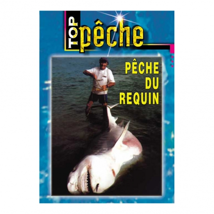 DVD : P�che du requin
