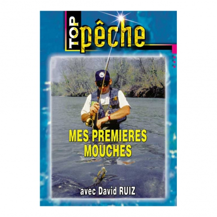 DVD : Mes premi�res mouches