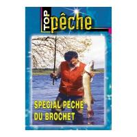 DVD : Spécial pêche du brochet