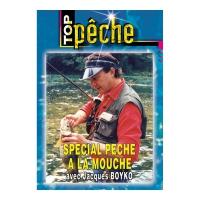 DVD : Spécial pêche à la mouche
