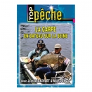 DVD : La carpe en bateau sur la Seine