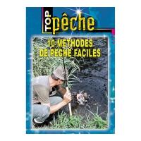 DVD : 10 méthodes de pêche faciles