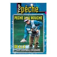 DVD : Pêche à la mouche de A à Z