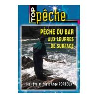 DVD : Pêche du bar aux leurres de surface