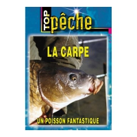 DVD : La carpe, un poisson fantastique