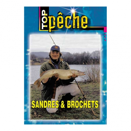 DVD : Sandres et brochets