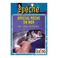 DVD : Spécial pêche en mer