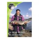 DVD : Le Salagou et ses brochets