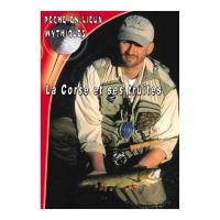 DVD : La Corse et ses truites
