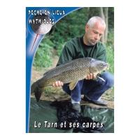 DVD : Le Tarn et ses carpes
