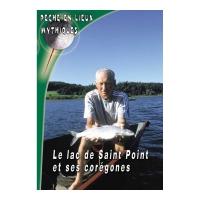 DVD : Le lac de St Point et ses coregones