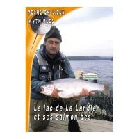 DVD : Le lac de La Landi et ses salmonides