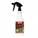 Laque Insecticide Sp�cial Volants