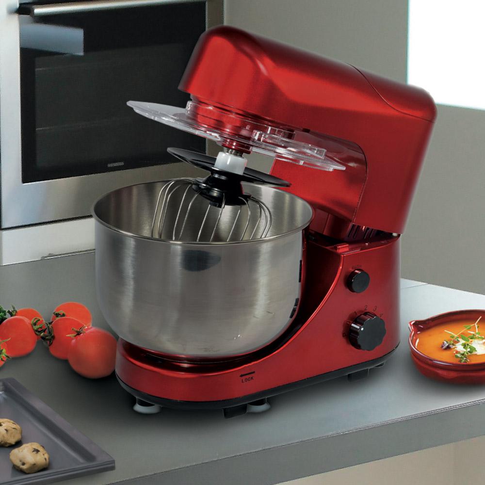 Robot p tissier blendeur kitchen chef achat vente - Livre recette robot patissier ...