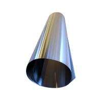 Aluminium 60cm large 3/10mm rouleau 25m