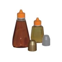 Flacon à miel 500g