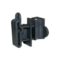 Isolateur universel 40mm piquet 10-12mm