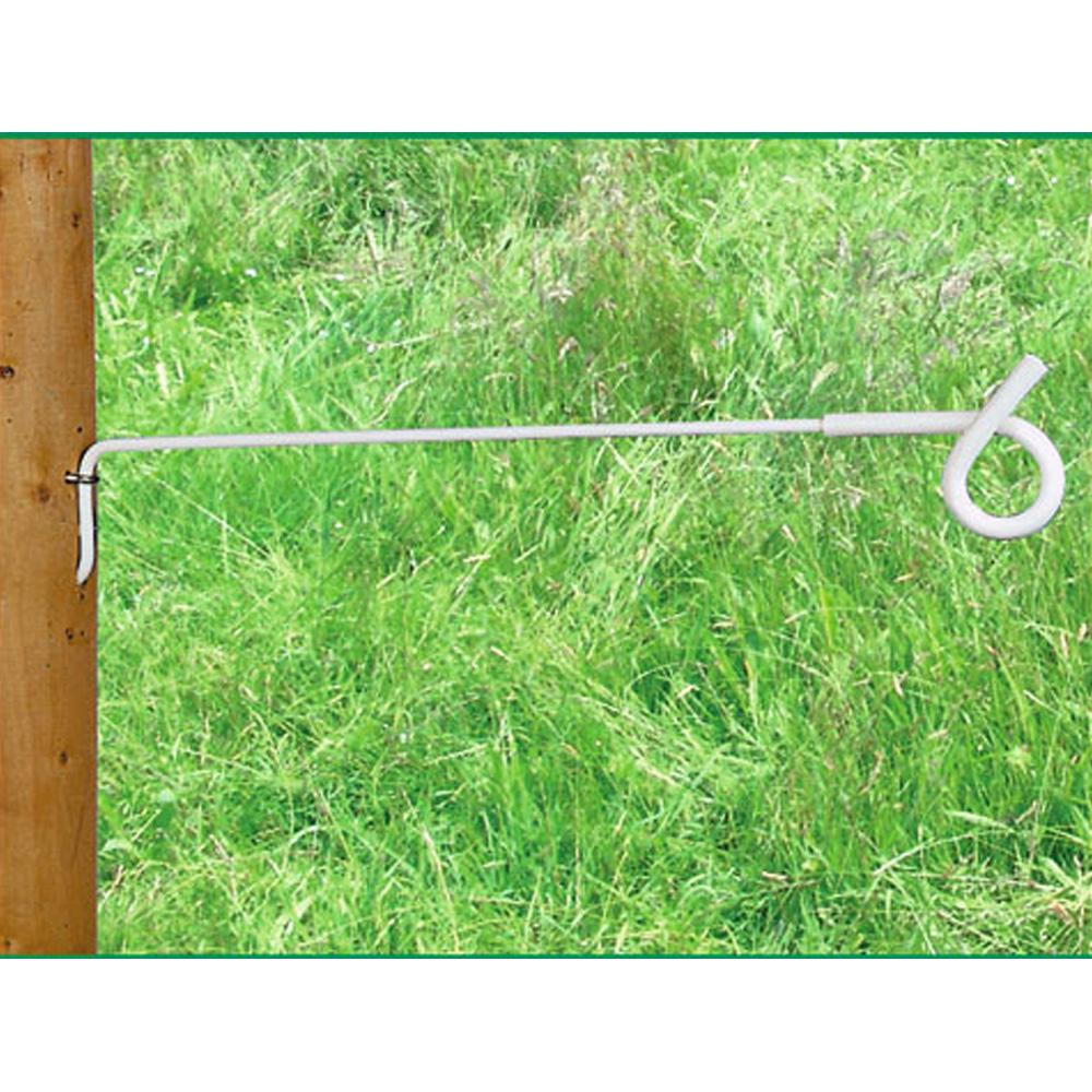 isolateur ecarteur clôture électrique